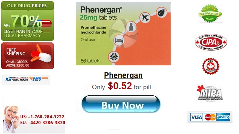 buy phenergan online