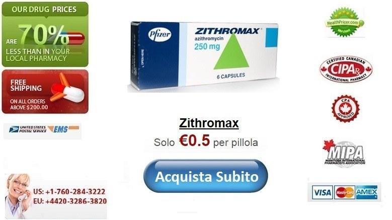 Azithromycin sale online