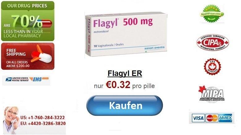 Kaufen flagyl online ohne rezept