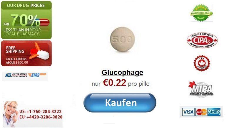 Glucophage online ohne rezept kaufen