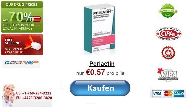 Kaufen periactin cyproheptadine online ohne rezept