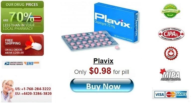 Cheap Plavix Order